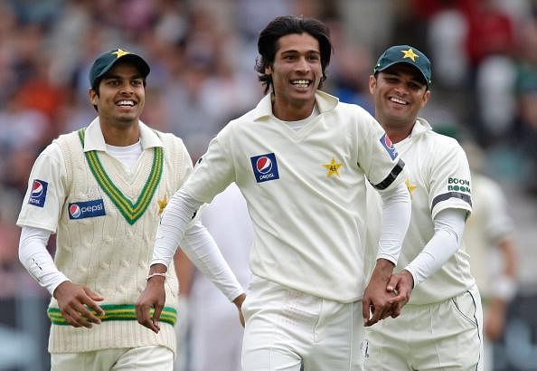 PCB writes to ICC seeking early reintegration of Mohammad Amir