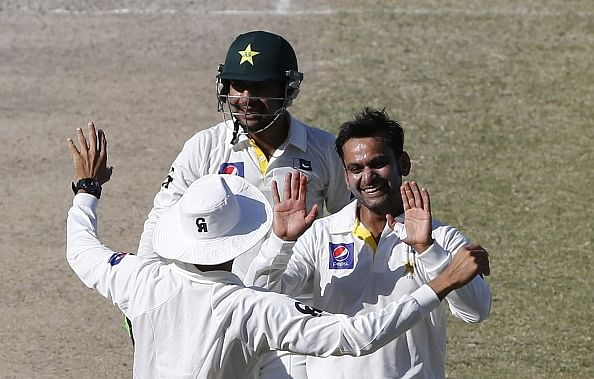 Hopeful of Mohammad Hafeez's bowling action being cleared: Pakistan chief selector Moin Khan