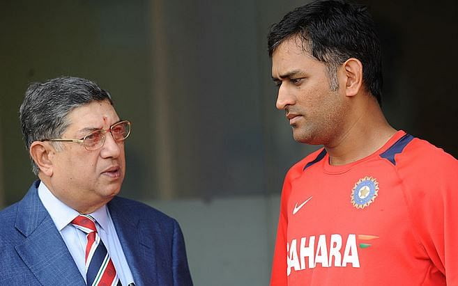 Will IPL lose Super Kings and Royals as Supreme Court turns up heat on N Srinivasan?