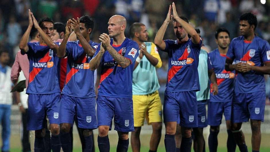 Confident Mumbai City FC ready for table toppers Chennaiyin FC