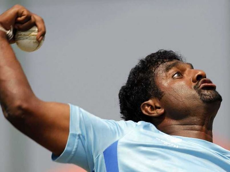 Mohammad Yousuf: Muttiah Muralitharan would have been banned under current ICC rules
