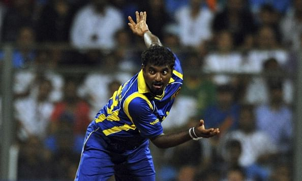 The doosra can be bowled with a legitimate action: Muttiah Muralitharan