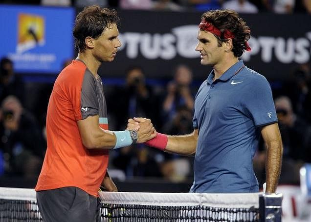 5 Reasons Why Rafa Will come back stronger in 2015!