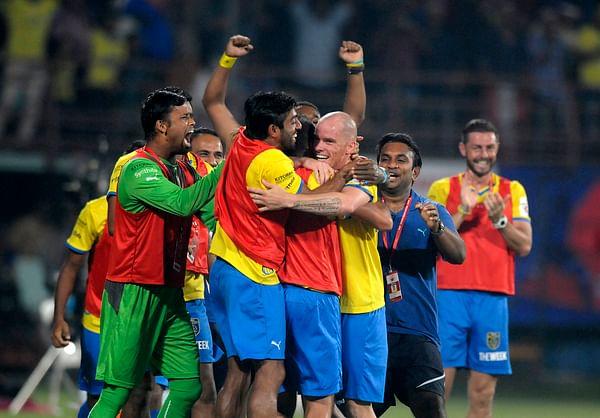 ISL: Kerala Blasters 2-1 Atletico de Kolkata - 5 talking points