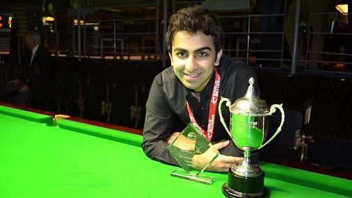 Pankaj Advani's journey to India's finest cueist