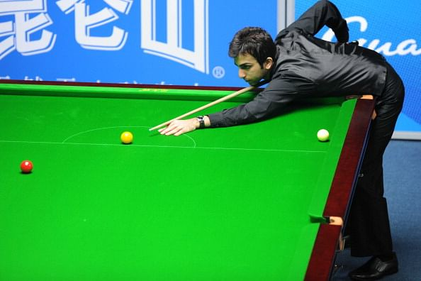 Pankaj Advani prepares for world championships in style after crafting maximum 147 break