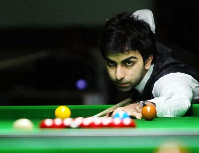 Indians fill up knockout berths in World Snooker