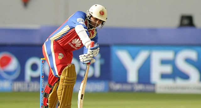 Parthiv Patel leaves RCB for MI, replaced by Manvinder Bisla
