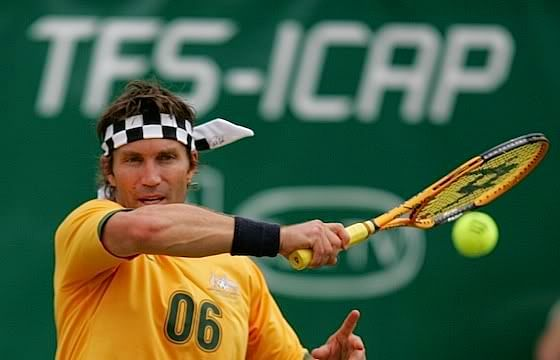 Pat Cash, tennis legend. How much do you know about him?