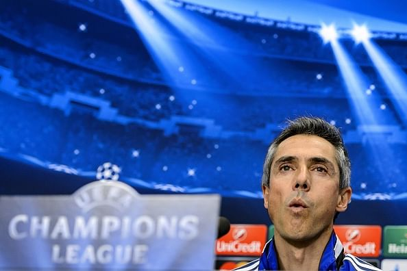 Basel coach Paulo Sousa proud of team despite losing to Real Madrid