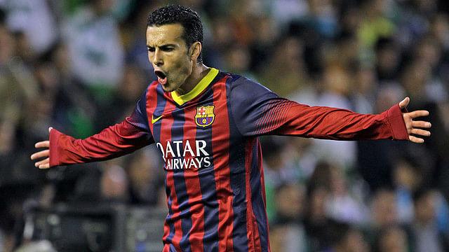 Best Wingers in FIFA 15