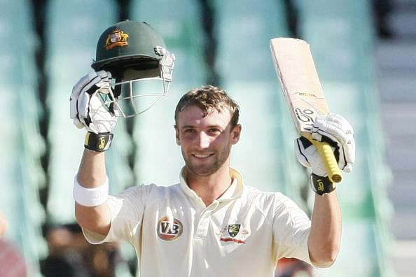 Tribute: Gone too soon, Phillip Hughes