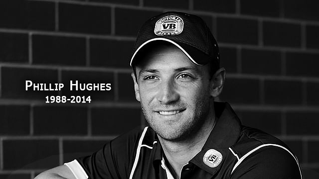 A cricketing talent lost too soon: A eulogy for Phillip Hughes