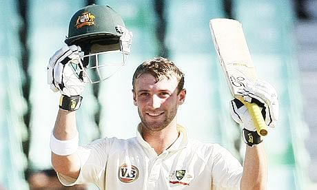 Phil Hughes: You shall be missed.