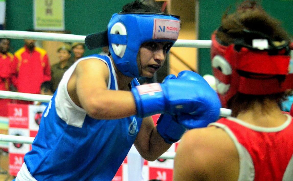 World Boxing Championship: Pinki, Sarjubala spearhead Indian challenge