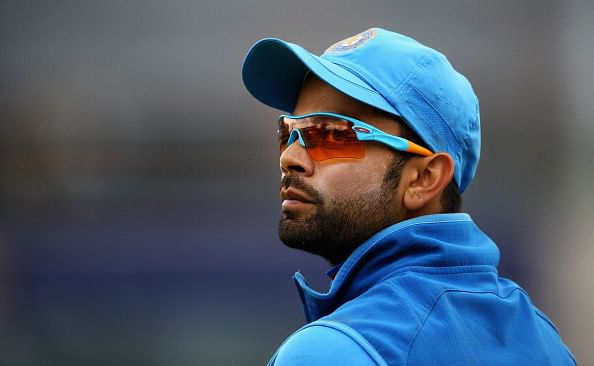 India v Sri Lanka, 2nd ODI: Player reactions - Virat Kohli, Angelo Mathews and Ambati Rayudu