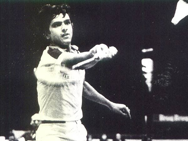 Wins by Indian badminton players that made the world take note