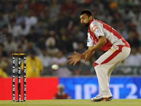 Praveen Kumar's gold chain stolen from Vidarbha Cricket Stadium in Nagpur