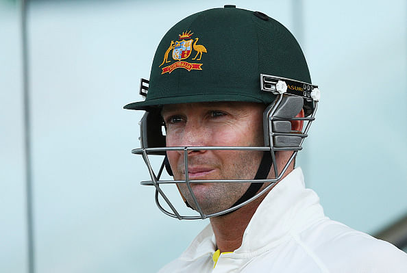 Injured Michael Clarke on course to play 1st Test against India, says Australian selector Rod Marsh