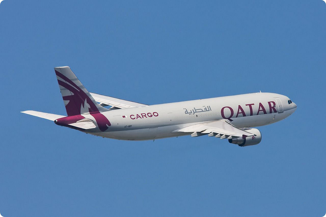 Airlines Qatar