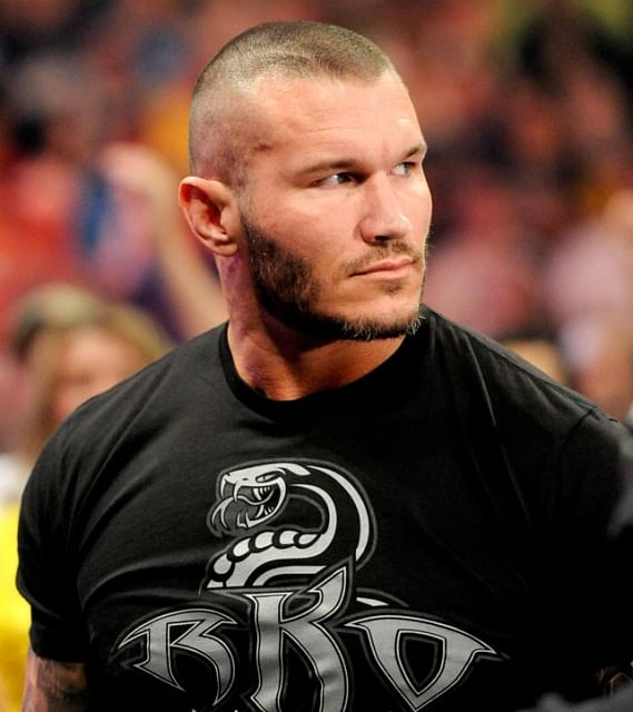 Randy Orton to take part in Survivor Series? - randy-orton-1416748795