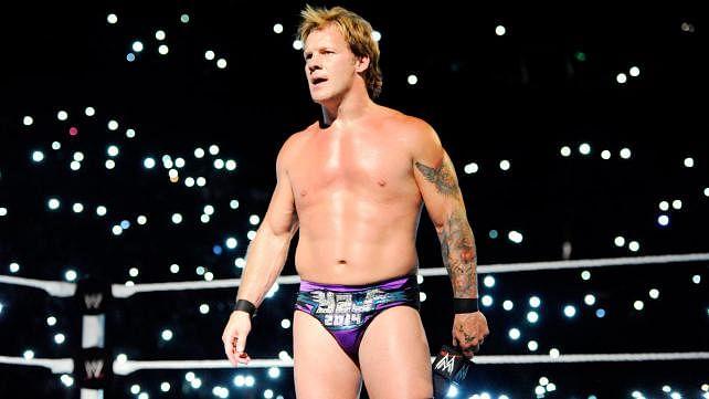 Possible surprise entrant for Royal Rumble 2015?