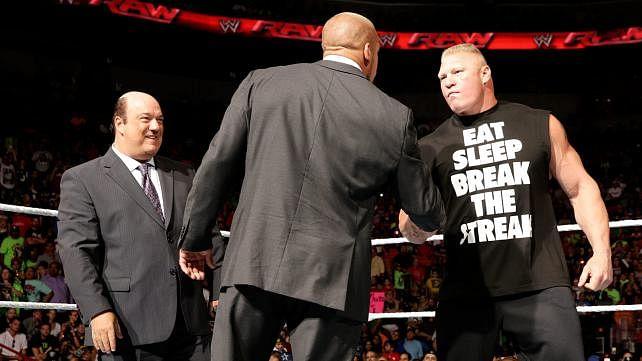 WWE Survivor Series 2014: 3 possible endings for Team Cena vs Team Authority match
