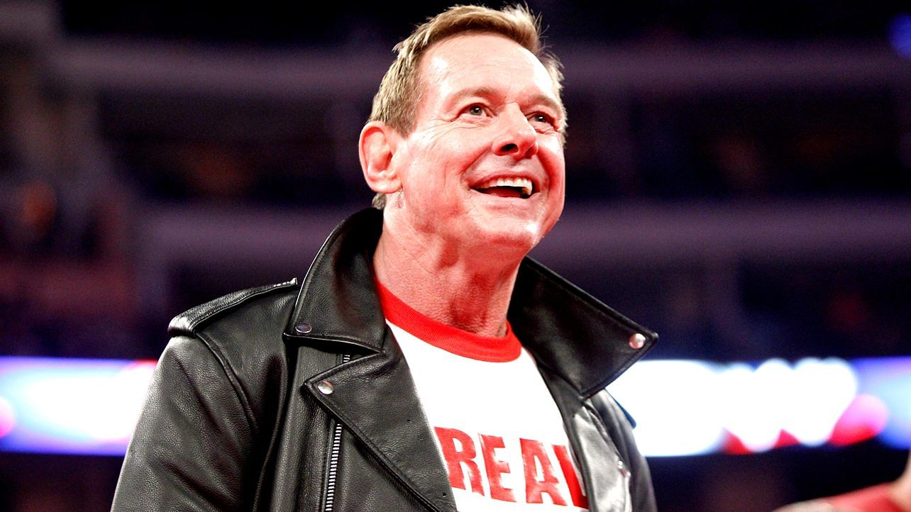 Rowdy Roddy Piper wants to team up with Sting