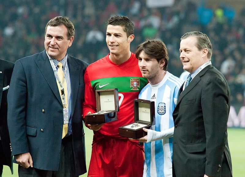 Portugal-Argentina Statistical Preview