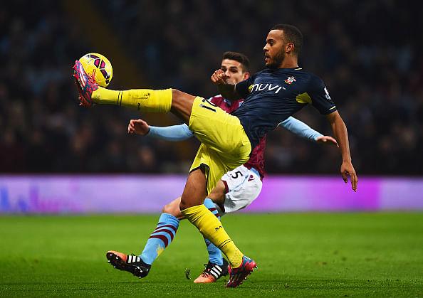Highlights: Chelsea loanee Ryan Bertrand saves Southampton as they draw 1-1 against Villa