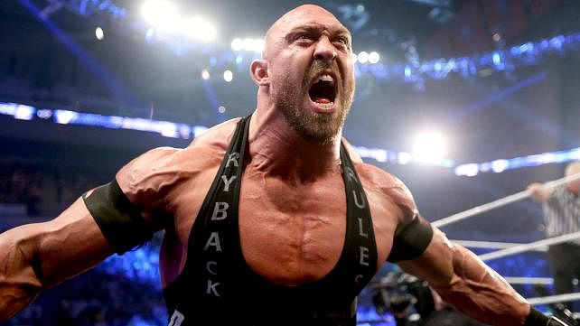 5 Most undeserving pushes in WWE in recent times