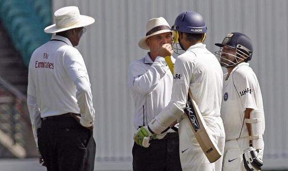 Wanted to call off Australia tour over 'Monkeygate': Sachin Tendulkar