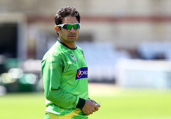 ICC ODI Rankings: Saeed Ajmal continues to be number 1 bowler