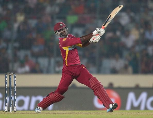 Darren Sammy ducks issue of abandoned India tour