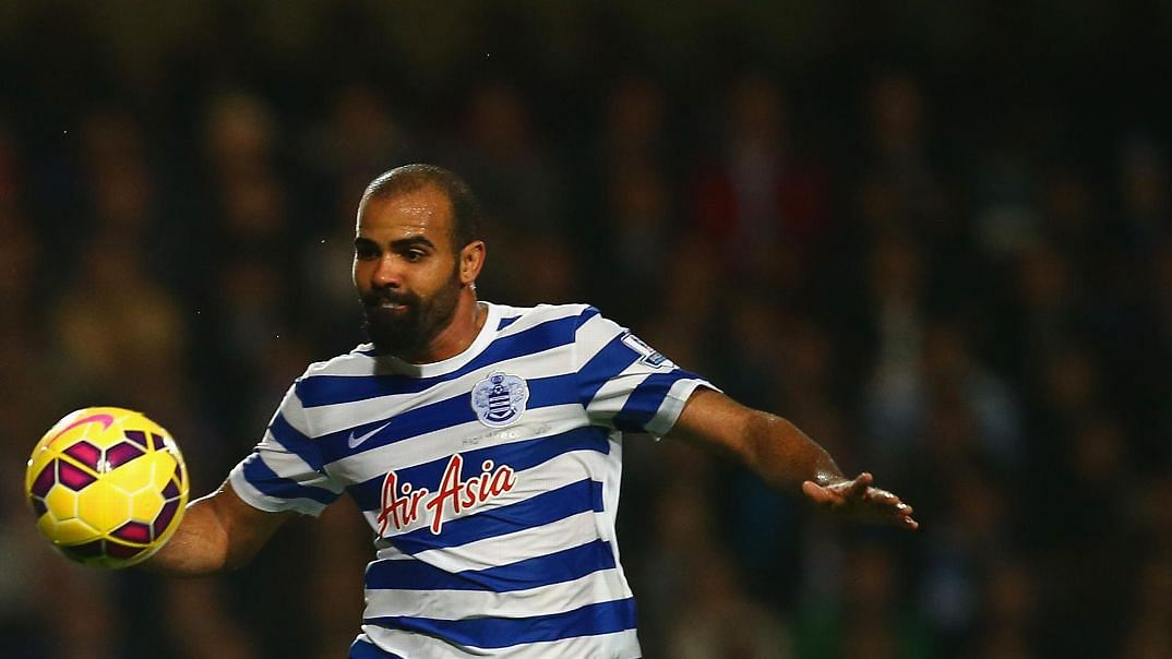 QPR midfielder Sandro out injured until the new year