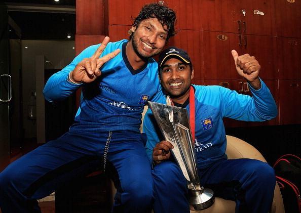 India v Sri Lanka 2014: Kumar Sangakkara and Dhammika Prasad rested for final two ODIs