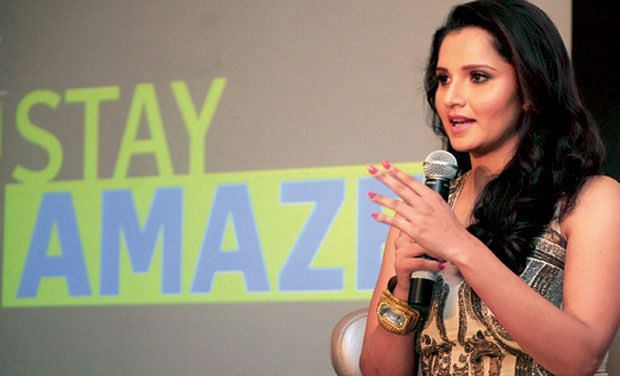 Sania Mirza: Embarking on new paradigms, on and off-court