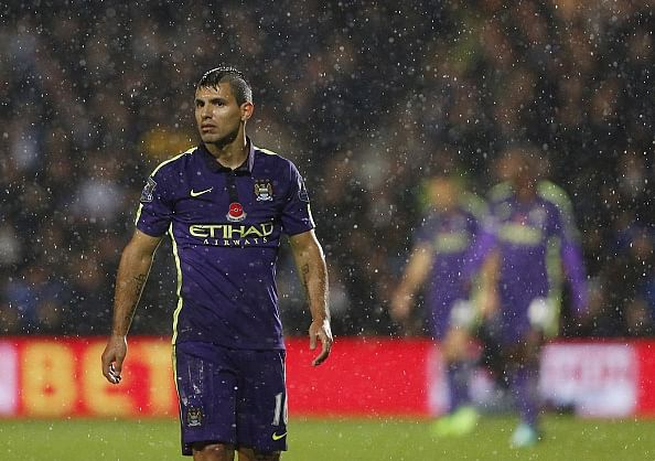 Video: Brilliant individual goal from 16-year-old Sergio Aguero