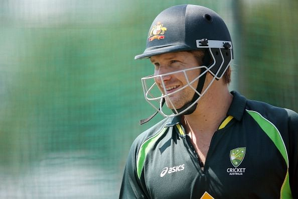 Ready to bat in any position: Shane Watson