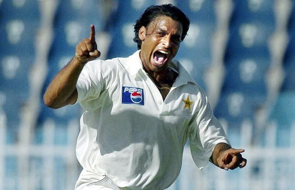 Banning bouncers will not solve the issue: Shoaib Akhtar