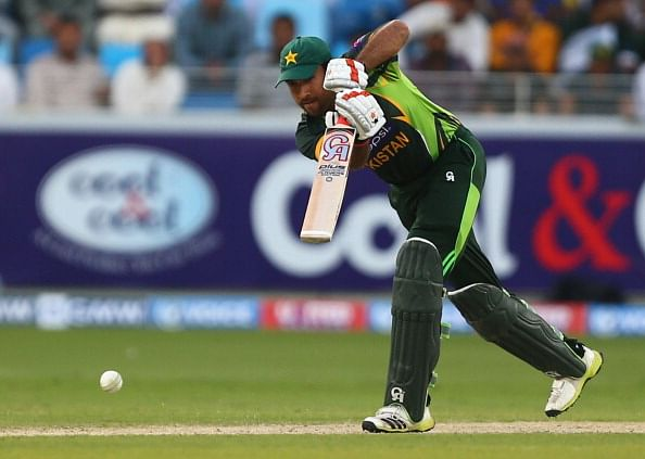 Sohaib Maqsood and Ahmed Shehzad sidelined for few more weeks