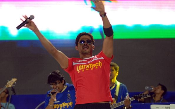 Banned Indian fast bowler S Sreesanth's Bollywood debut confirmed