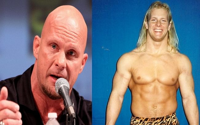 30 Must See photos of WWE Superstars before they were