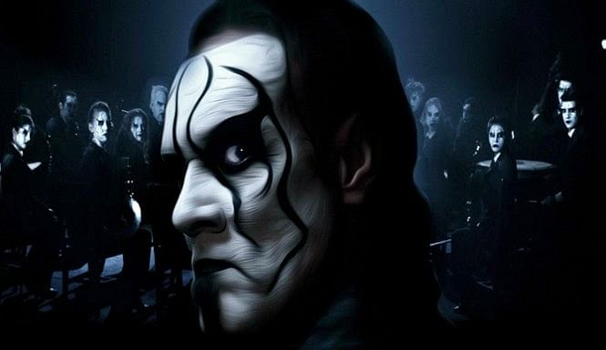Reports: Huge match involving Sting at Wrestlemania 31