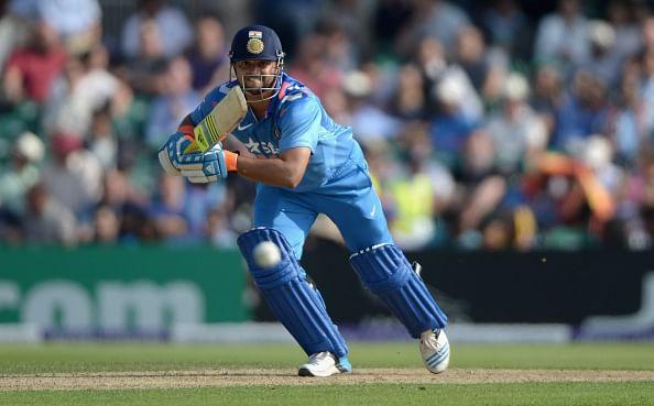 5 surprises in India's squad for Test series against Australia