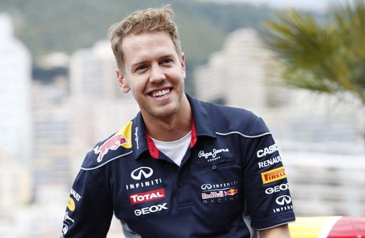 Is Sebastian Vettel the right man for Ferrari?