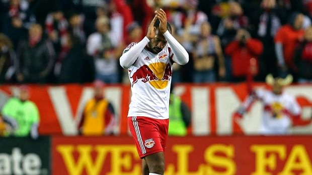 Video: Thierry Henry gives two fantastic assists in one game in the MLS