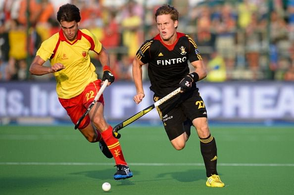 Hockey India League Season 3 player auctions - final result