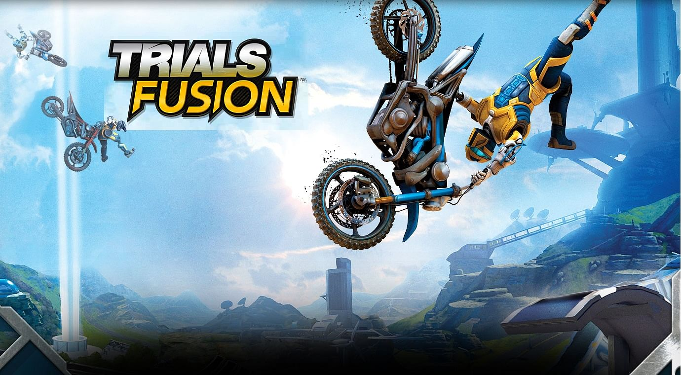 New content rides released for Trails Fusion