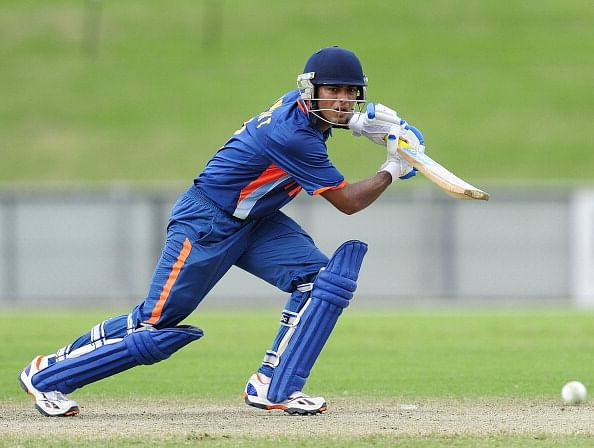 IPL: Unmukt Chand and Vinay Kumar sign for Mumbai Indians, Michael Hussey released